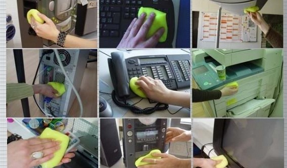 Тряпка лизун для клавиатуры своими руками 99